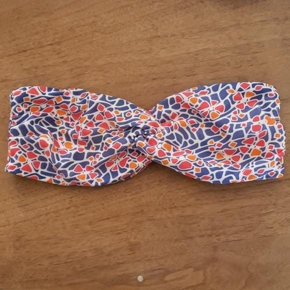 Other - Bandau Size S/M Women's Swim Top